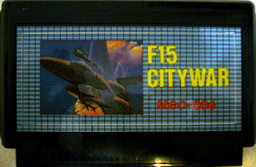 MGC-006, F-15 City War, Dumped, Emulated