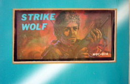 MGC-014, Strike Wolf, Dumped, Emulated