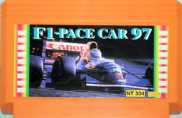 NT-304, F1 Race Car 97, Dumped, Emulated