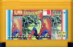 NT-311, Super Spiderman, Dumped, Emulated