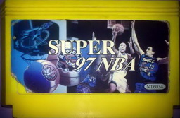 NT-6034, Super 97 NBA, Dumped, Emulated