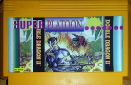 NT-6038, Super Platoon, Dumped, Emulated