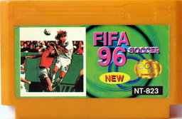 NT-823, FIFA'96 Soccer, Dumped, Emulated