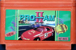 NT-845, Pro-Am II, Dumped, Emulated