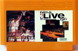 NT-865, NBA Live 98 (99,2000), Dumped, Emulated