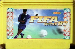 NT-892, FIFA Soccer 97, Dumped, Emulated