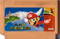 Super Mario World 9