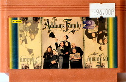 Addams Family, The 2