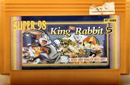 King of Rabbits 5