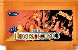 Lion King, The 2