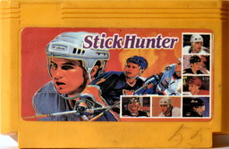 Stick Hunter