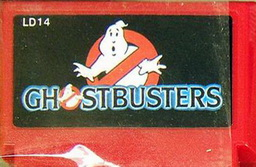 LD14, Ghostbusters, Dumped, Emulated