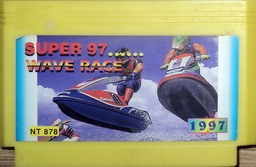 NT-878, Super Wave Race 1997, Dumped, Emulated