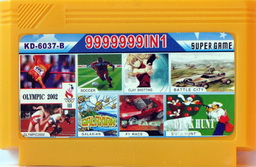 9999999-in-1 OLYMPIC2002, SOCCER, BCITY, GALAX, CLAY, F1RACE, DHUNT